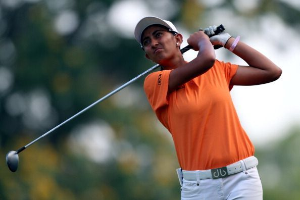 Queen Sirikit Cup of Golf - Day 2