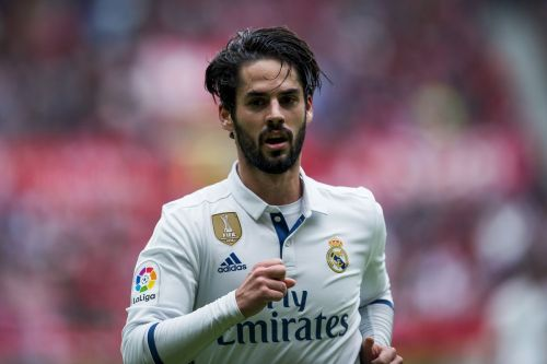 A player like Isco deserved much better