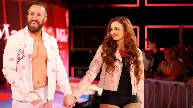 Wwe Kharma Baby Daddy WWE News: Reason why M...