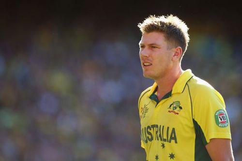Australia v New Zealand - 2015 ICC Cricket World Cup: Final