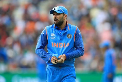 Yuvraj's flamboyant technique, high backlift and mammoth sixes make him a world-class cricketer