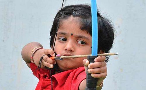 Cherukuri Dolly Shivani