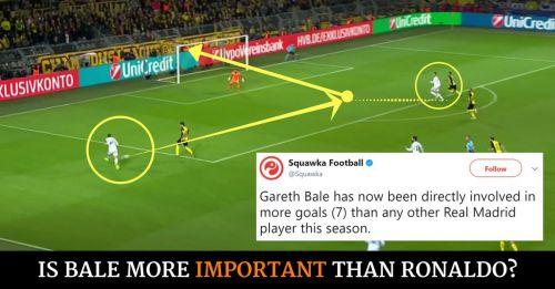 Real Madrid Dortmund 3-1 5 Talking Points