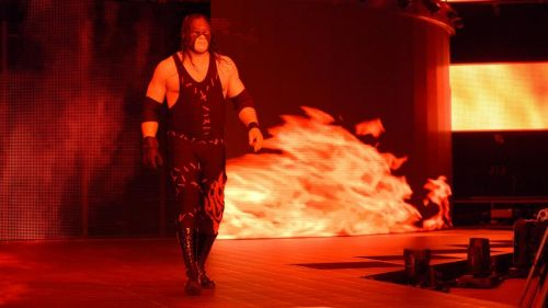 Kane may go down as the most dominant Royal Rumble performer to never actually win the match.