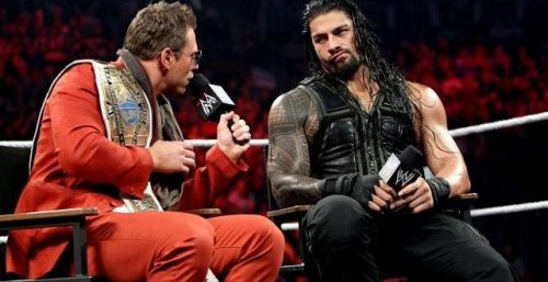 The Most Must-See Talk Show in WWE