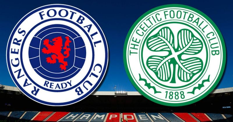 Old Firm derby will be contested on Saturday