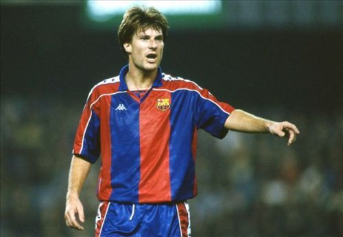 Image result for michael laudrup