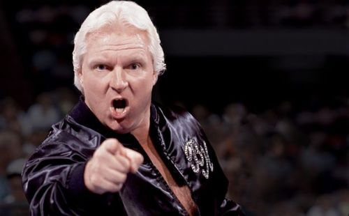 Legendary wrestling personality Bobby Heenan has passed away