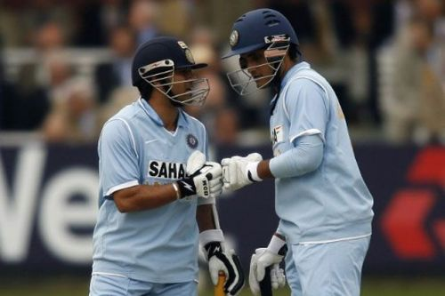 Easily the best ODI openers of all-time