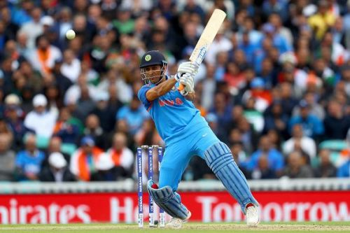The right-handed batsman has been unstoppable