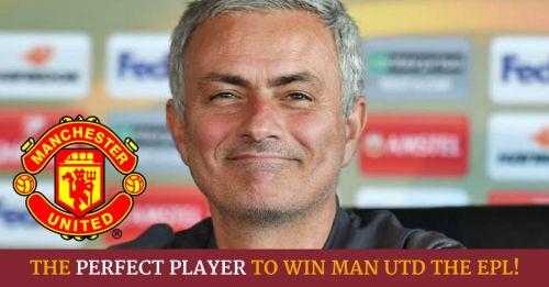 Griezmann Manchester United