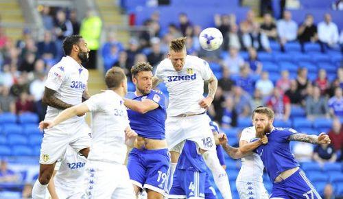 Cardiff host Leeds later tonight