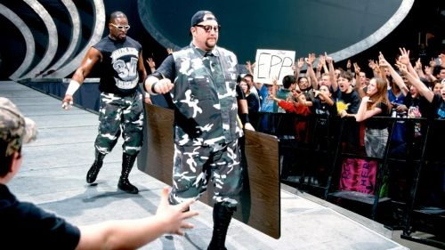 Bully Ray was injured at the ROH Death Before Dishonour Pay-per-view