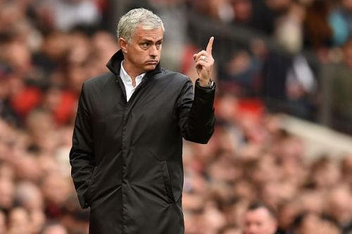 Mourinho's side have been ruthless so far this season