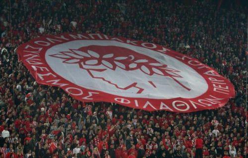 Olympiakos v Arsenal - UEFA Champions League