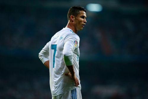 Real Madrid v Real Betis - La Liga
