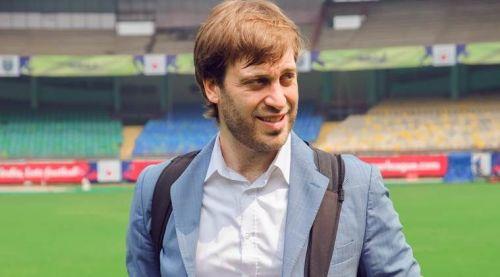 Javier Ceppi