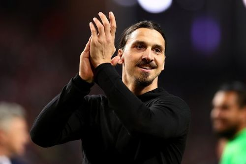 Zlatan's return late in the year could ease the pressure up front