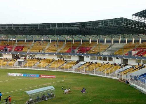 The Fatorda Stadium in Goa will host some key U-17 World Cup matches