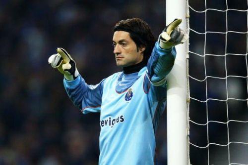 UEFA Champions League Quarter-Final, First Leg: FC Porto v Lyon