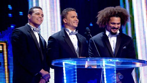 Primo And Epico Have Struggled To Get Out Of Carlito's Shadow