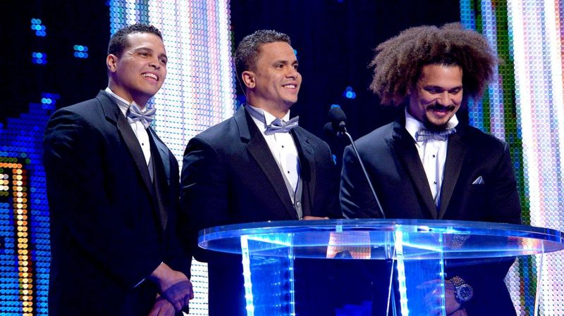 Primo And Epico Have Struggled To Get Out Of Carlito