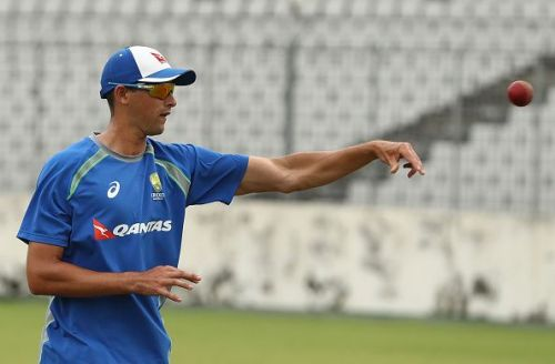 The 23-year-old injured himself during the third ODI at Indore