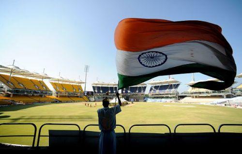 Chennai will host the first ODI