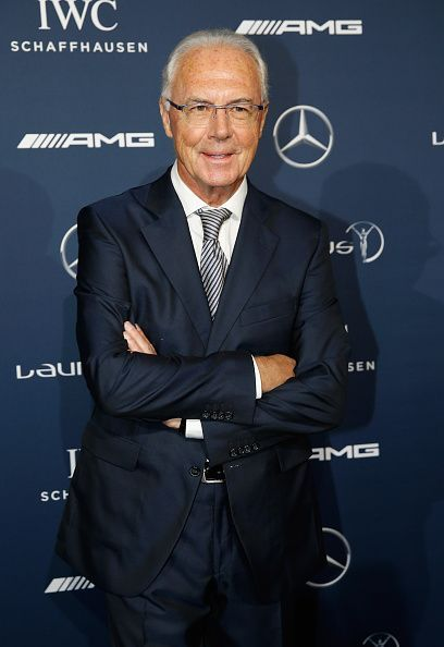 Laureus Media Award 2014