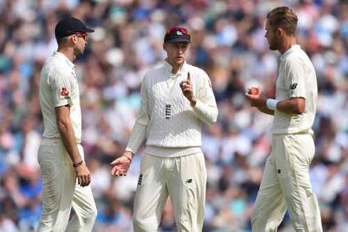 England will be relying on experience as they look to retain the Ashes