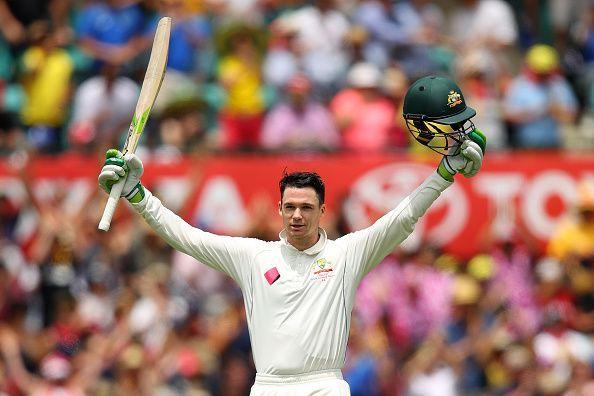 Australia v Pakistan - 3rd Test: Day 2