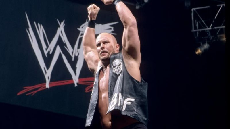 Steve Austin is the biggest draw in the history of wrestling