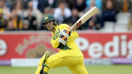 Australia need both fire and ice from Maxwell