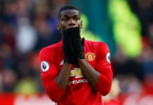 Pogba is highly overrated in the game