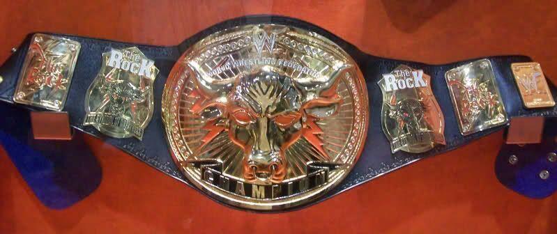 A belt made