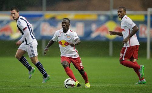 Red Bull Salzburg v West Brom - Friendly Match