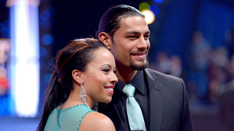 There are many current and former WWE superstars who have remained loyal to their spouse