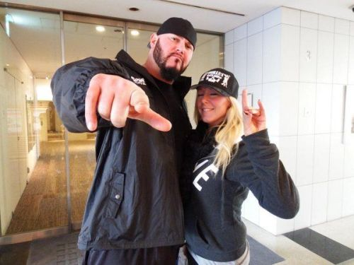 It Seems That Gallows Move To WWE Cost Him His Wife