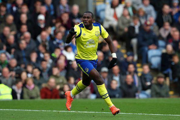 Burnley v Everton - Premier League