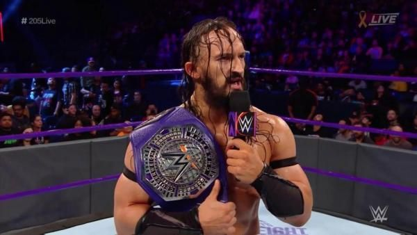 5 Superstars who could follow Neville out of WWE