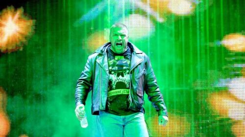 A non-Authority babyface Triple H would be kicka**