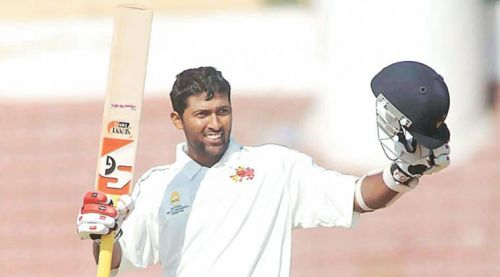 Wasim Jaffer holds majority of the batting records in Ranji Trophy