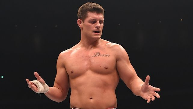 ROH News: Cody Rhodes makes strong statement on the
