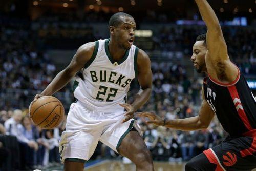 Toronto Raptors v Milwaukee Bucks - Game Four