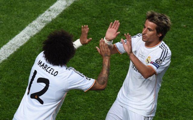 marcelo and coentrao