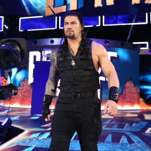 Roman Reigns will be out of action for quite a while