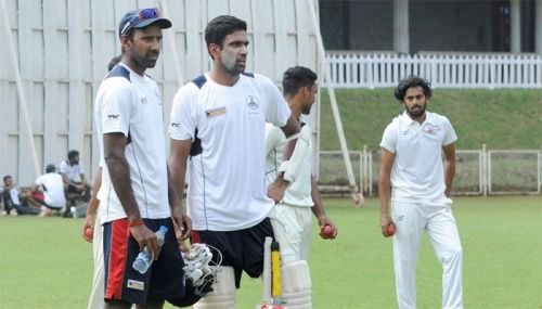 Tamil Nadu had the likes of Murali Vijay and R Ashwin playing for them