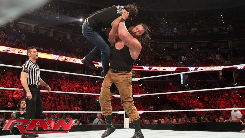 WWE News: Huge RAW star added to TLC main event to fight ...