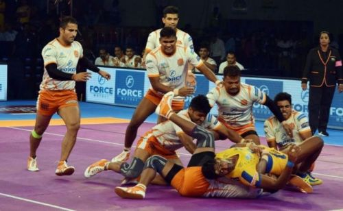 The Puneri Paltans face a stiff challenge against the Bengal Warriors today.