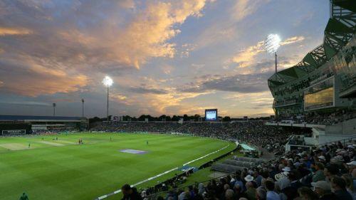 Headingley Yorkshire England Cricket